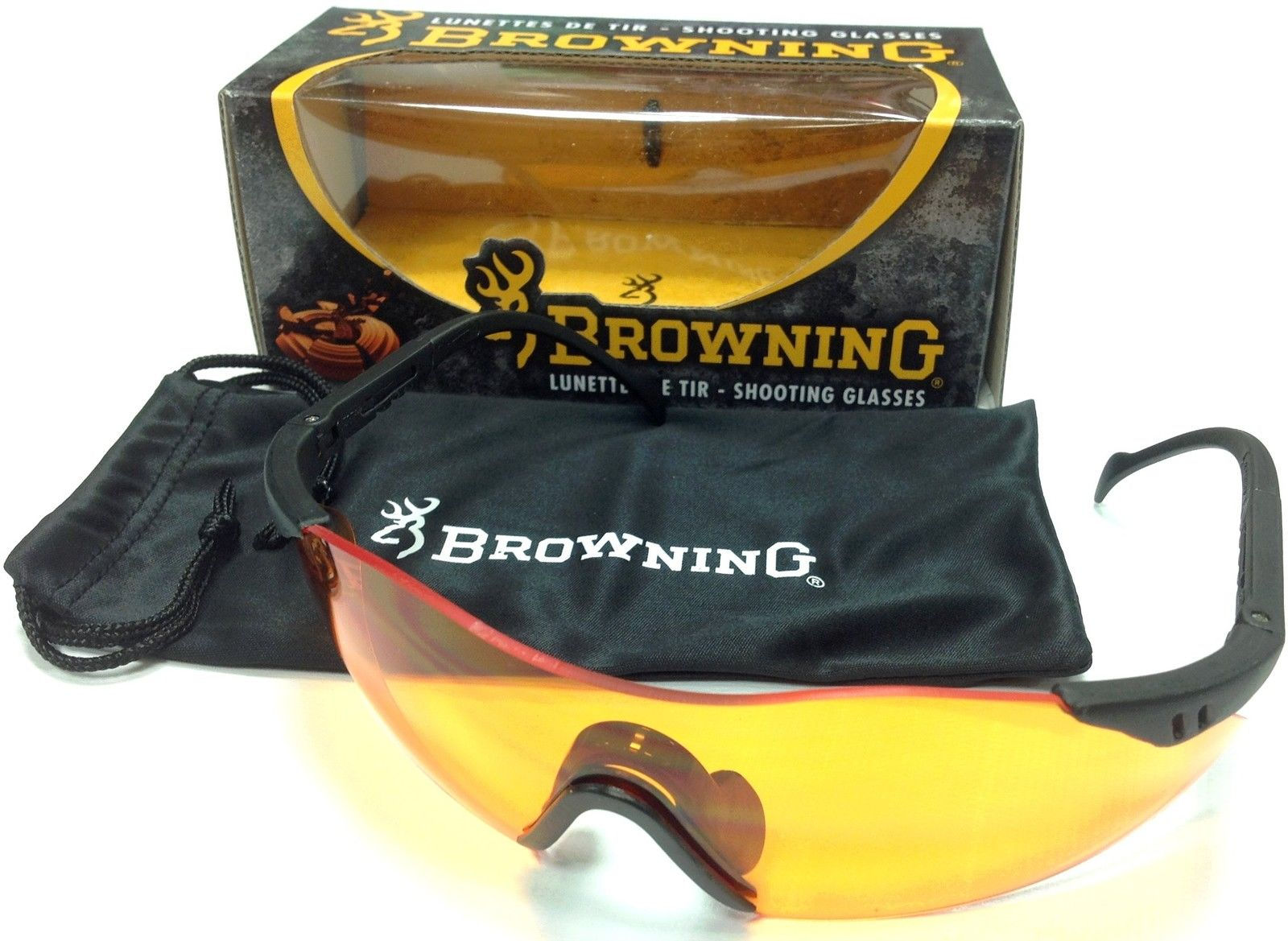 Browning Shooting Glasses